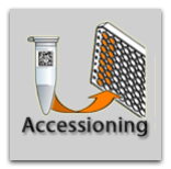 Accessioning