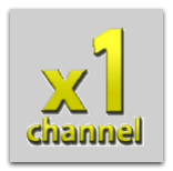 x1 Channel